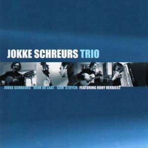 Jokke Schreurs Trio (Verbiest)